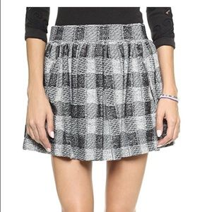 Free People Holly Golightly Skirt